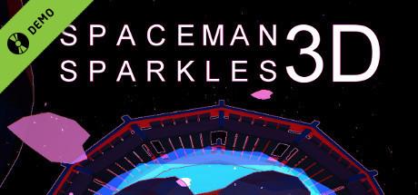 Spaceman Sparkles 3 Demo
