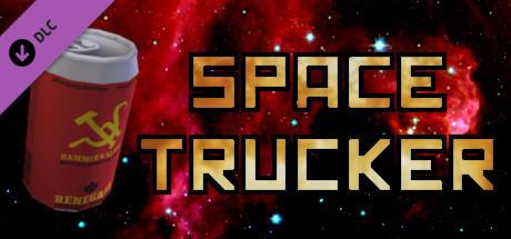 Space Trucker - Muzak Soundtrack