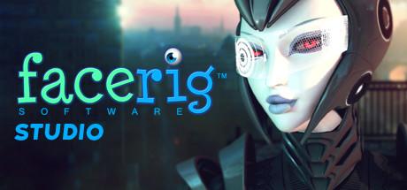 Facerig Studio for Individual Creators on Steam