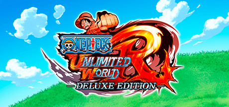 One Piece Unlimited World Red Deluxe Edition PS4-DUPLEX