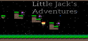 Little Jack's Adventures cover art