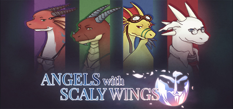 Angels with Scaly Wings