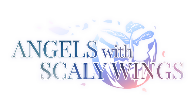 Angels with Scaly Wings logo