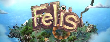 Felis - 菲利斯