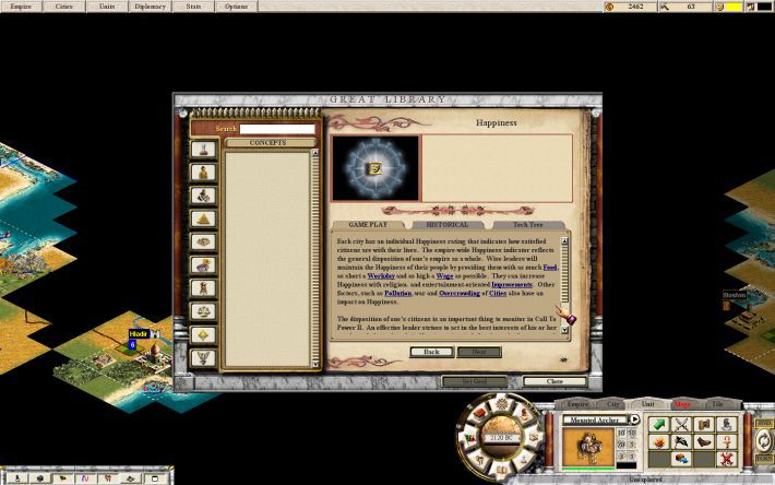 civilization call to power game download