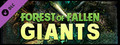 Fantasy Grounds -  Forest of Fallen Giants (Map Pack)
