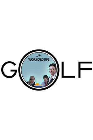 Golf for Workgroups poster image on Steam Backlog