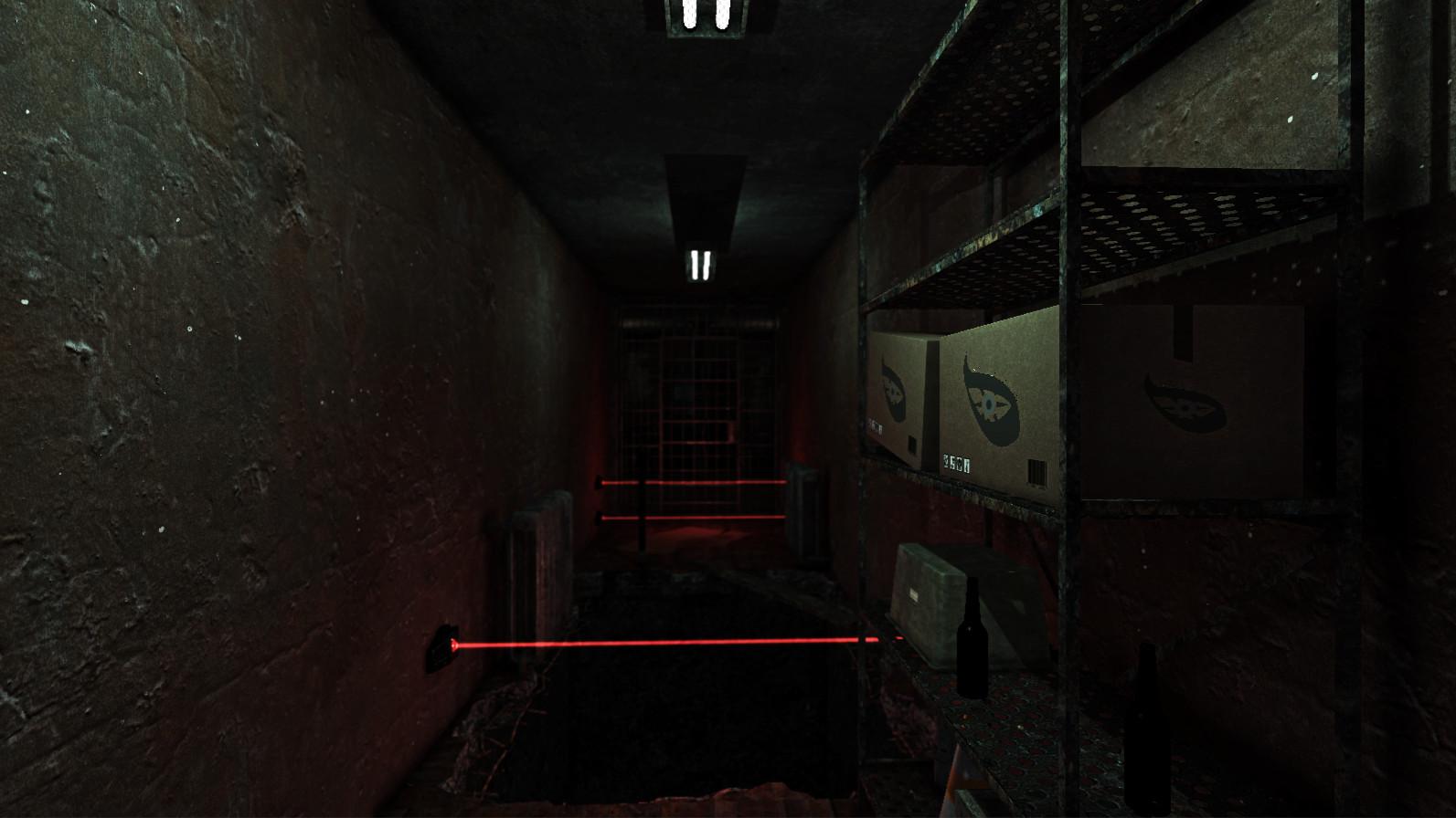 DeadTruth: The Dark Path Ahead Screenshot 3