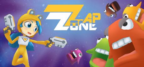 Zap Zone cover art