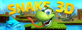 Snake 3D Adventures-game