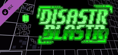 Disastr_Blastr - Soundtrack_to_Disastr