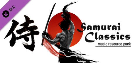 RPG Maker MV - Samurai Classics Music Resource Pack