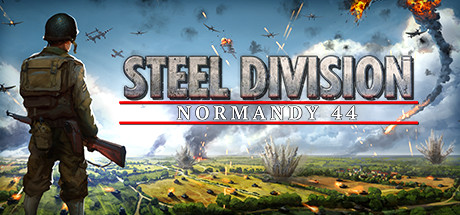 Teaser image for Steel Division: Normandy 44