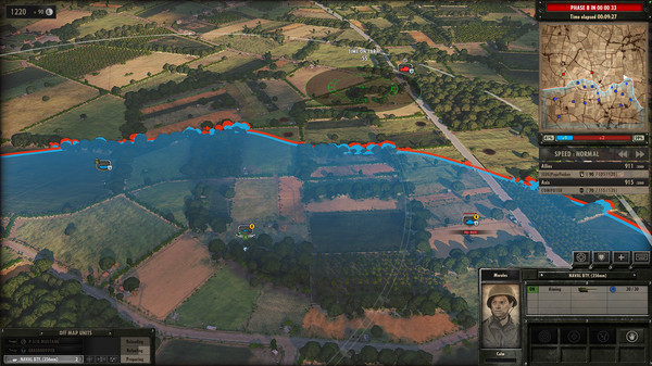 Steel Division: Normandy 44