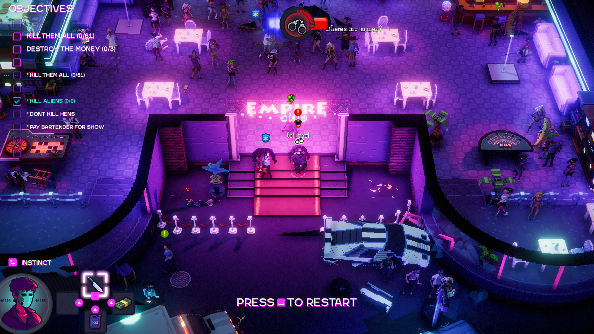 Party Hard 2 [RePack] [2018|Rus|Eng]