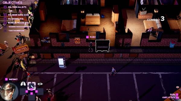 Party Hard 2 Screenshot 3