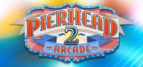 Купить Pierhead Arcade 2