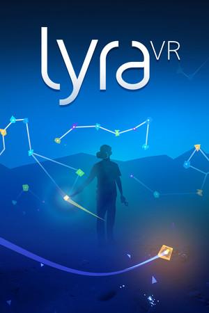 LyraVR poster image on Steam Backlog