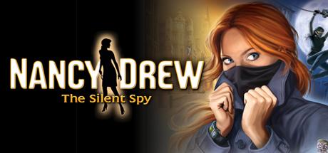 Nancy Drew®: The Silent Spy