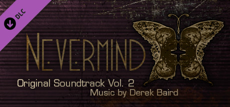 Nevermind Soundtrack Vol. 2