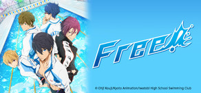 Free! - Iwatobi Swim Club cover art
