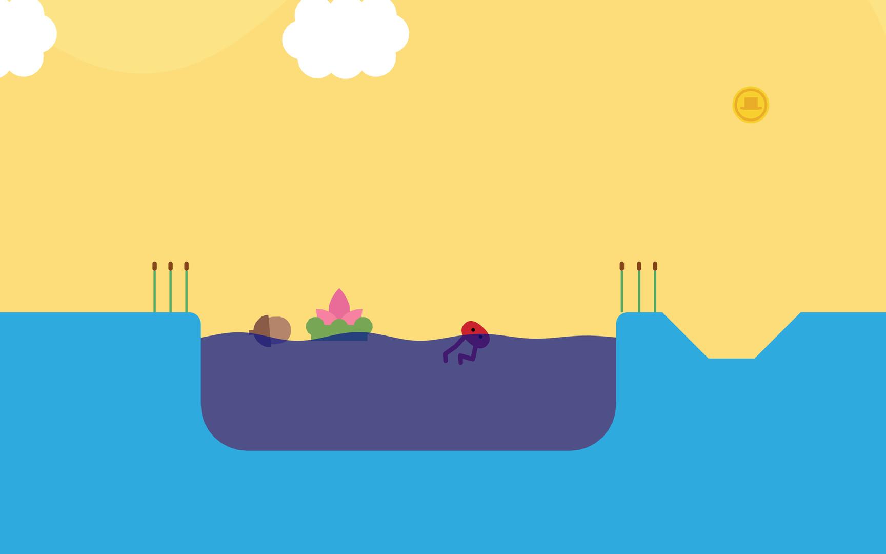 Pikuniku Screenshot 2