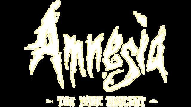 Amnesia: The Dark Descent logo