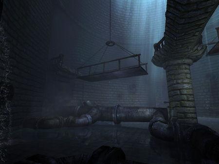 скриншот Amnesia: The Dark Descent 0