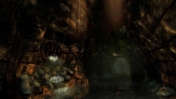 скриншот Amnesia: The Dark Descent 4