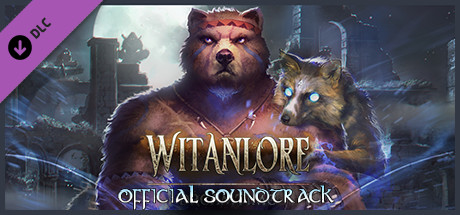 Witanlore: Dreamtime - Official Soundtrack