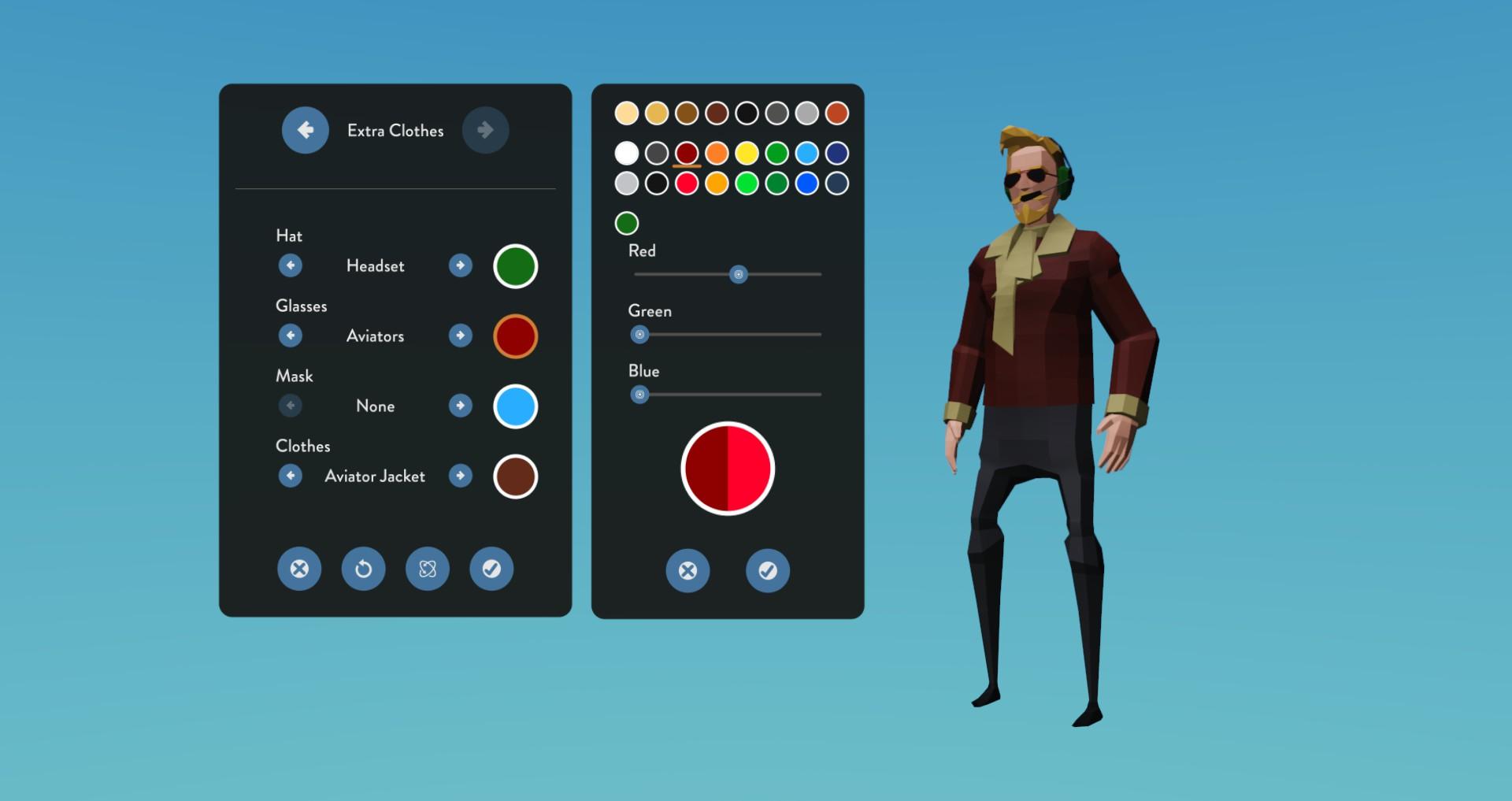 Výsledok vyhľadávania obrázkov pre dopyt stormworks character editor