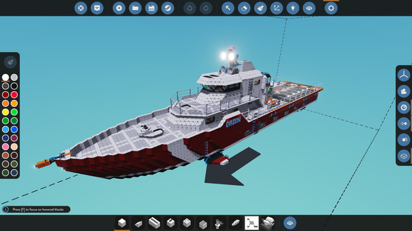 Stormworks: Build and Rescue 5