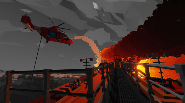 Stormworks: Build and Rescue 1