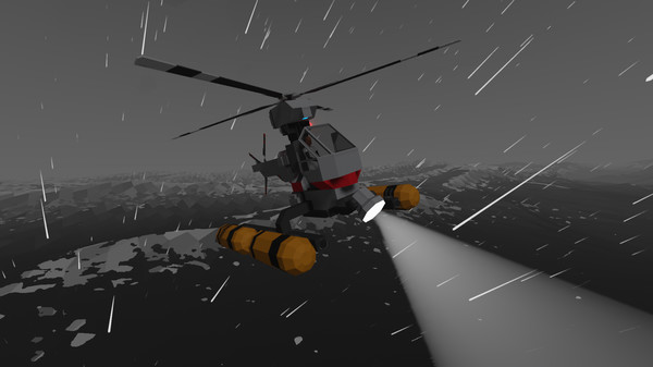 Download Stormworks: Build and Rescue Torrent