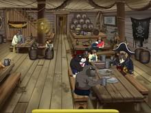 Jolly Rover video