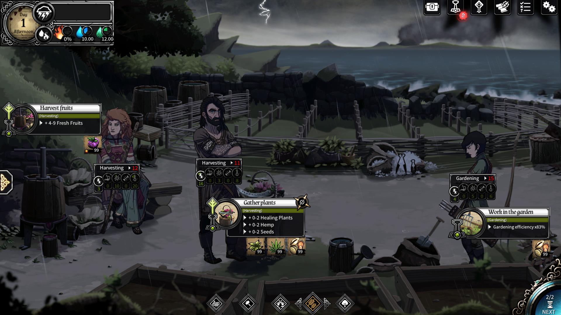 Dead In Vinland [GoG] [2018|Eng|Multi6]