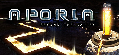 Teaser for Aporia: Beyond The Valley