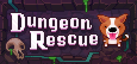 Fidel Dungeon Rescue Steam Game