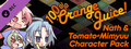 100% Orange Juice - Nath & Tomato+Mimyuu Character Pack-dlc