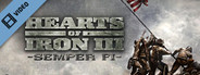 Hearts of Iron III - Semper Fi Trailer