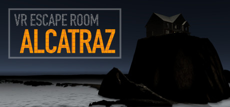 Alcatraz VR Escape Room