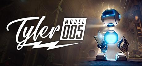 Game Banner Tyler: Model 005