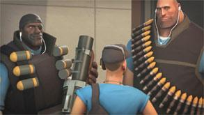 Team Fortress 2 video