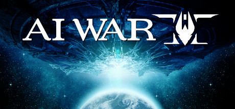 AI War 2 cover art