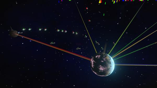Screenshot of Interstellar Transport Company