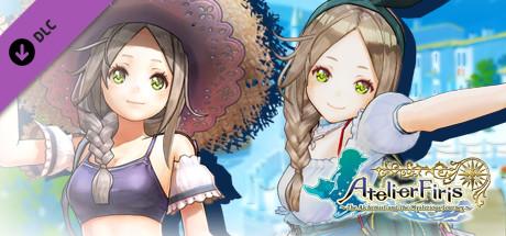 Atelier Firis - Costume: Resort Vacation, Wonderland / フィリス衣装『リゾートバケーション』『ワンダーランド』