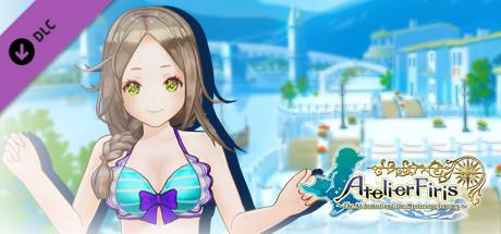 Atelier Firis - Costume: Sky Blue Papillon / フィリス衣装『空色パピヨン』