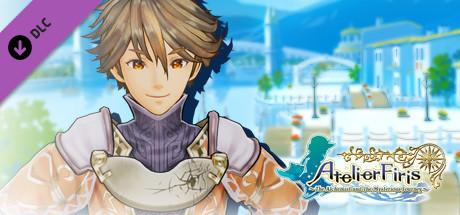 Atelier Firis - Character: Heintz / 追加キャラクター『ハインツ』