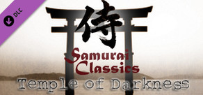 RPG Maker MV - Samurai Classics: Temple of Darkness