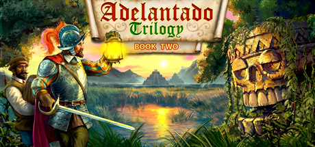 Adelantado trilogy book two online dating